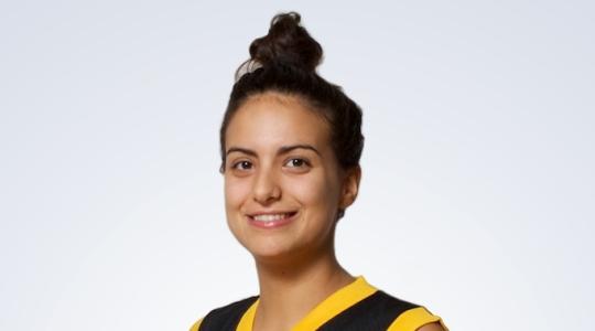 Debra Sacchetti - Controluce Rosa Basket