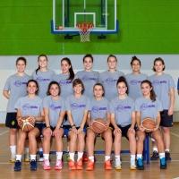 Controluce Rosa Basket Serie C Femminile