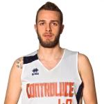 Mattia Gavioli - Controluce Basket Mirandola