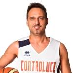 Felice Simeone - Controluce Basket