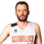Calogero Venezia - Controluce Basket