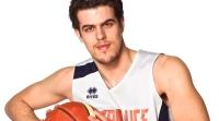 Matteo Drusiani - Controluce Basket Mirandola