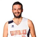 Cesare Molinari - Controluce Basket Mirandola