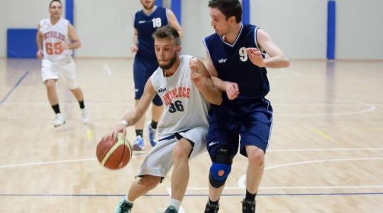 Controluce Basket vs Gonzaga Basket - Luca Prandini