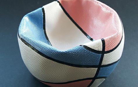 Polveri bagnate basket