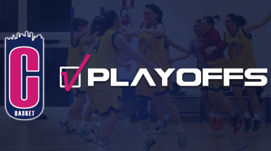 Playoffs Controluce Rosa 2014
