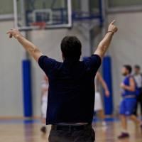 Lorenzo Giglioli - coach Prima Divisione